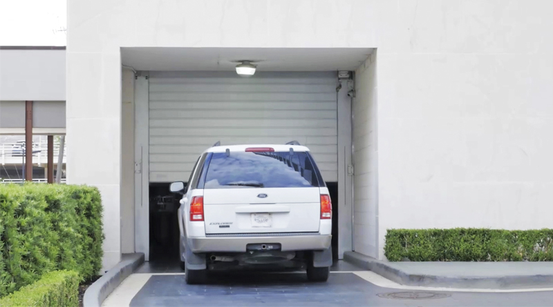 Stopping Energy Loss Without Stopping Traffic