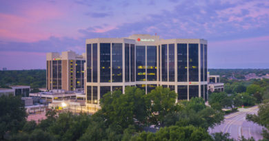 Medical City Dallas Debuts Expansion, Begins Another One