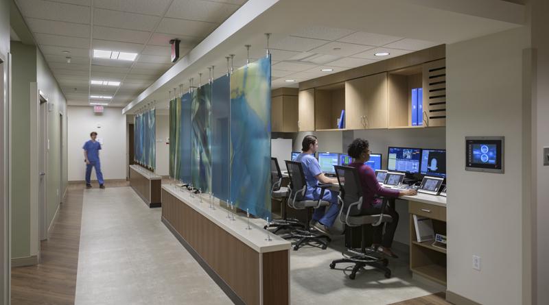 Delbert Day Cancer Institute Opens Doors to Patients