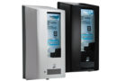 Touchless Hand Hygiene System