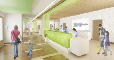 Children's Hospital New Orleans Undergoes $225 Million Expansion