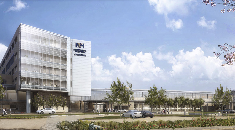 New Northside Cherokee Hospital Set to Open May 6