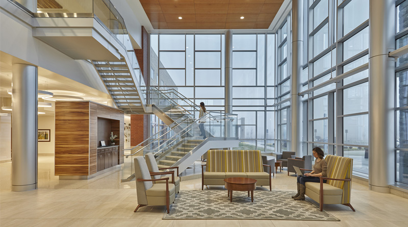 Part I: During Hospital Construction, Lead with Transition Planning