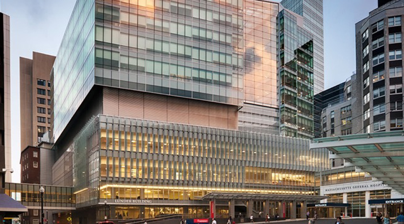 Boston's Lunder Building Exemplifies Noise-Level Reduction Solutions
