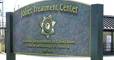 Elgin Mental Health Center
