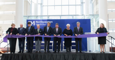 Northwestern Medicine Lake Forest Hospital Opens in March