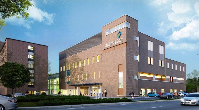 St. Thomas Elgin General Hospital