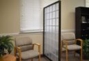 Rolling Privacy Panels