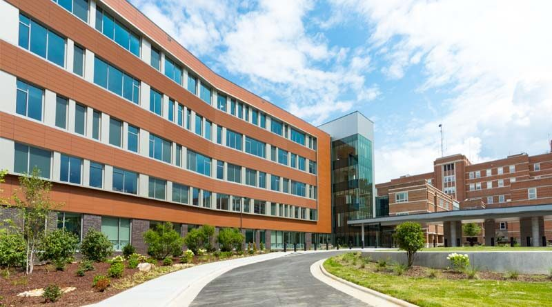 Brasfield & Gorrie Delivers N.C. Health Venue in Timely Fashion