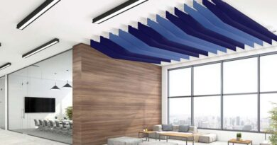 Sound-Absorption Panels
