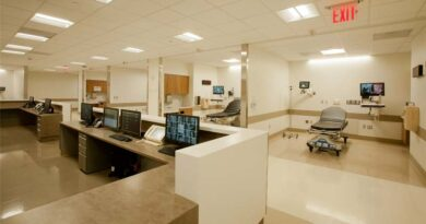 Brooklyn Hospital Unveils Spacious New Care Center