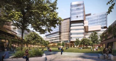 Massive Hospital Project Moves Ahead in Australia