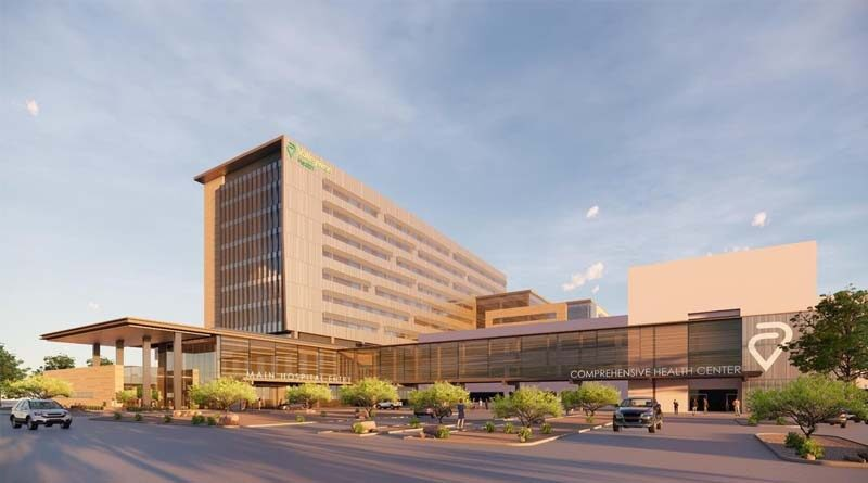 "Valleywise Health Expands Facilities, Resources and Services as Part of $935-million ""Care Reimagined"" Program"