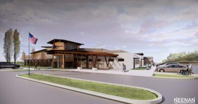 New Community Health Center Breaks Ground in NorCal