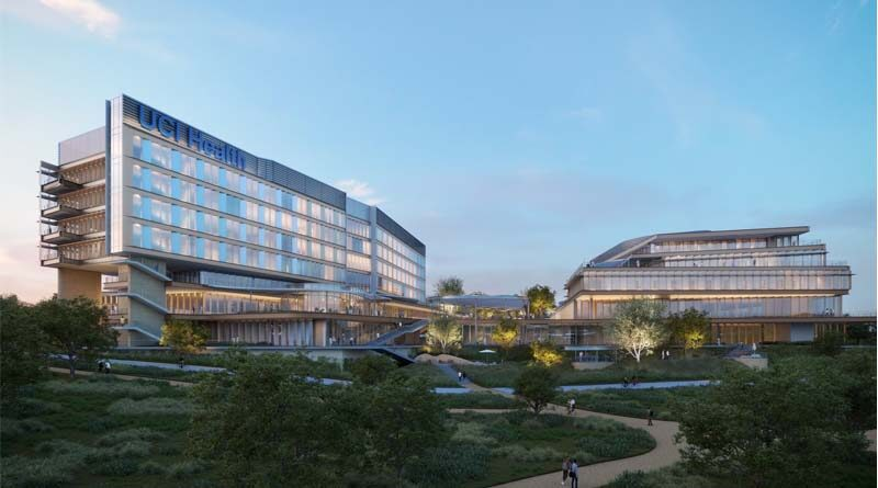 Orange County Medical Center Selects Design-Build Team