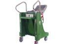 Infant Discharge Cart