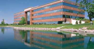 Dallas Investment Firm Obtains Wisconsin Healthcare HQ