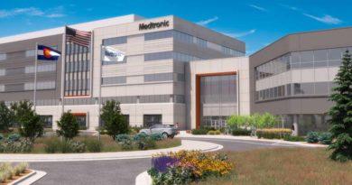 Medtronic Breaks Ground on Spacious Colorado Innovation Campus