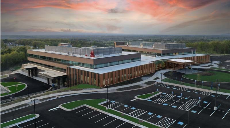 New Hospital Makes Debut in Northern Virginia