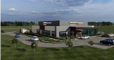 New Hybrid ER/Urgent Care Facility Coming to Northwest Ohio