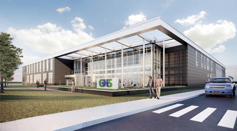 Cutting-Edge Children's Treatment Center Breaks Ground in Michigan