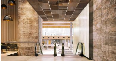 Large Ceiling Panels