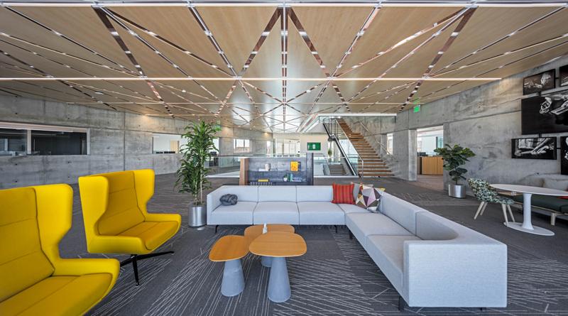 Jacobsen Construction Unveils New HQ in Utah
