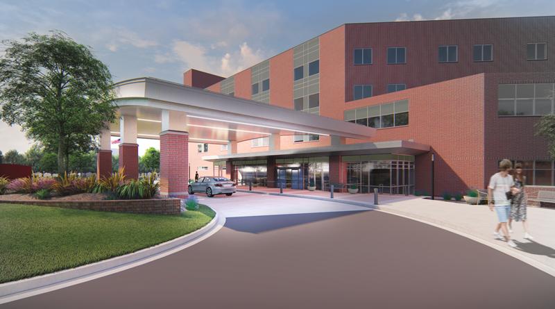 Colorado Hospital Begins $76.5M Revamp