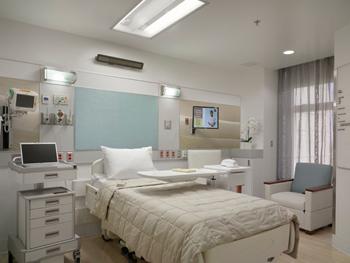 Patient Room Design Observations HCO News