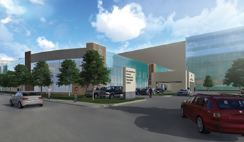 Covenant Health Launches Construction Efforts in Lubbock