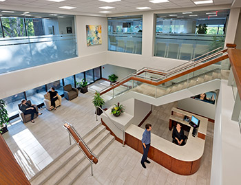 Best Practices: Converting Office Space Into Medical Offices