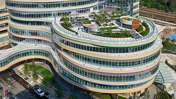 Children's Hospital of Philadelphia Opens Buerger Center - HCO News
