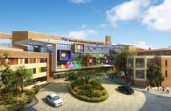 UCSF Benioff Oakland Begins 10-Year Expansion - HCO News