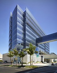 Cedars-Sinai Medical Center Building Recognized for